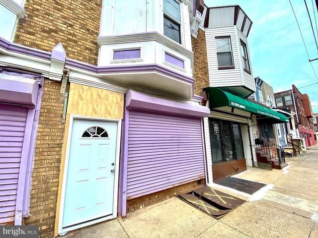 1121 W Louden Street, PHILADELPHIA, PA 19141 (#PAPH898266) :: REMAX Horizons