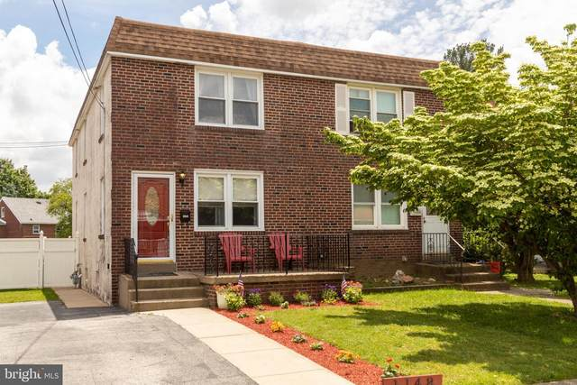 1148 Bullens Lane, WOODLYN, PA 19094 (#PADE519192) :: ExecuHome Realty
