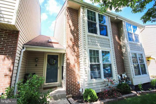 159 Pine Court, NORRISTOWN, PA 19401 (#PAMC649664) :: Mortensen Team