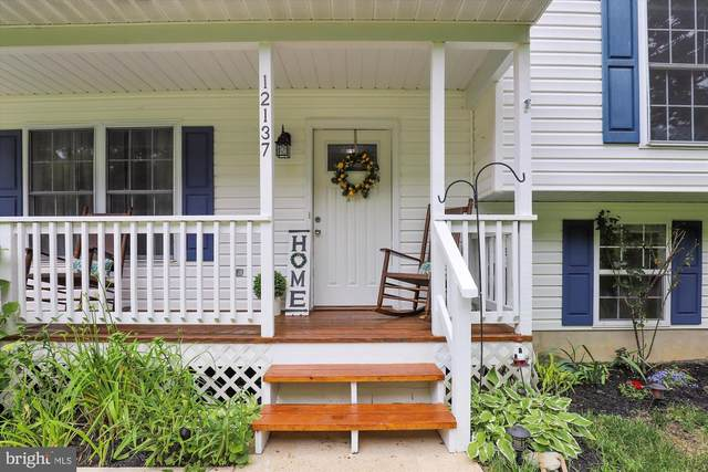 12137 Catalina Drive, LUSBY, MD 20657 (#MDCA176520) :: The Team Sordelet Realty Group