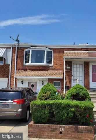 10814 Heflin Road, PHILADELPHIA, PA 19154 (#PAPH898278) :: Larson Fine Properties