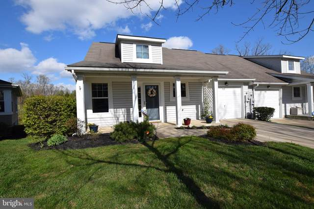 1011 Jousting Way, MOUNT AIRY, MD 21771 (#MDCR196842) :: The Daniel Register Group