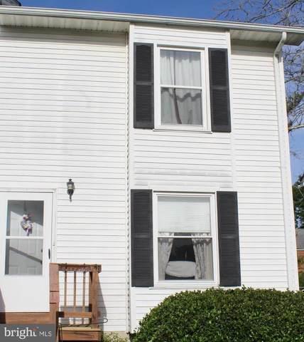 336 Cherrydale Avenue, FRONT ROYAL, VA 22630 (#VAWR140374) :: Bob Lucido Team of Keller Williams Integrity