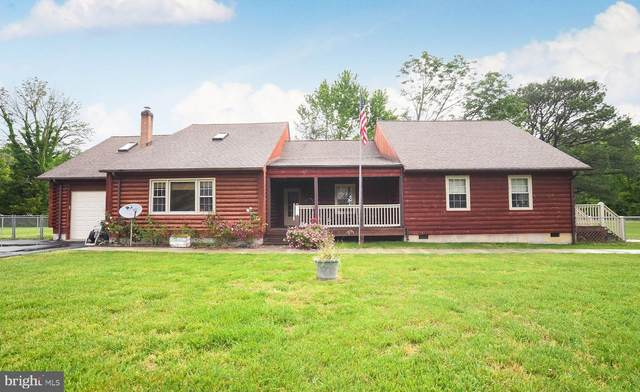 25702 Whiskey Creek Road, HOLLYWOOD, MD 20636 (#MDSM169572) :: The Maryland Group of Long & Foster Real Estate