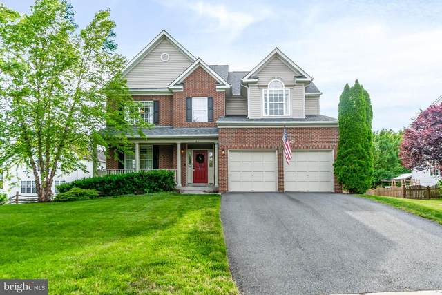 1611 Candlewood Place NE, LEESBURG, VA 20176 (#VALO411726) :: The Putnam Group