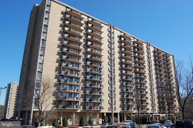 6100 Westchester Park Drive T4904, COLLEGE PARK, MD 20740 (#MDPG569416) :: The Sky Group