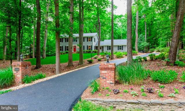8084 Counselor Road, MANASSAS, VA 20112 (#VAPW495558) :: ExecuHome Realty