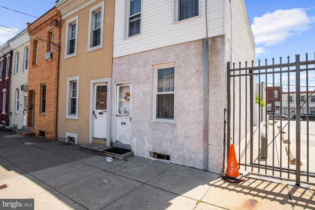 3219 Edgemont Street, PHILADELPHIA, PA 19134 (MLS #PAPH898294) :: The Premier Group NJ @ Re/Max Central