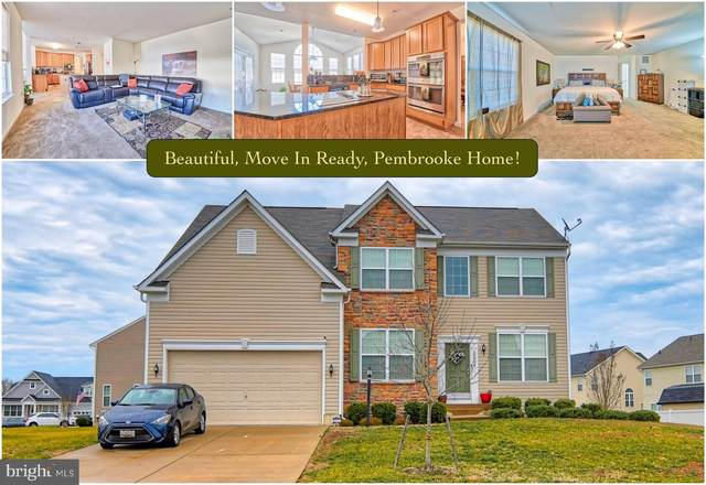 20908 Rowan Knight Drive, LEXINGTON PARK, MD 20653 (#MDSM169574) :: John Smith Real Estate Group