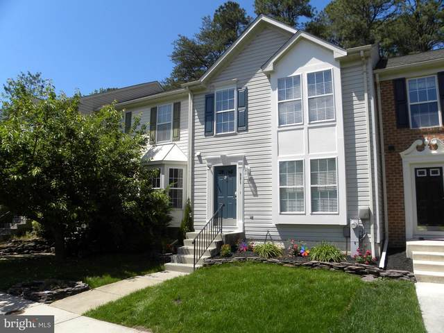 981 Chestnut Manor Court, CHESTNUT HILL COVE, MD 21226 (#MDAA435082) :: Network Realty Group