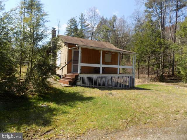 0 Black Log Road, ORBISONIA, PA 17243 (#PAJT100718) :: Tessier Real Estate