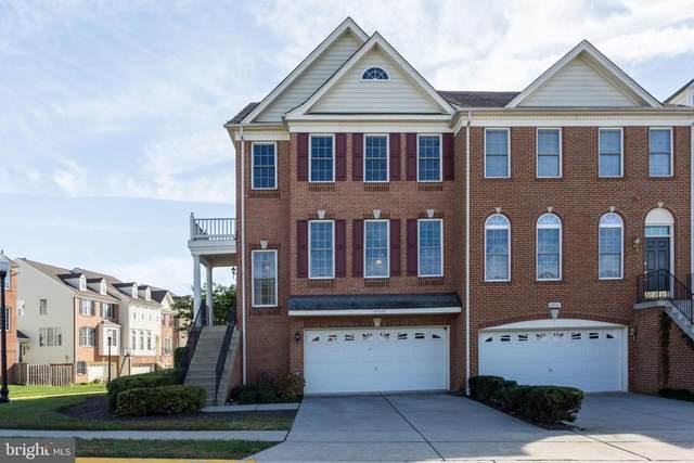 25378 Whippoorwill Terrace, CHANTILLY, VA 20152 (#VALO411732) :: Colgan Real Estate