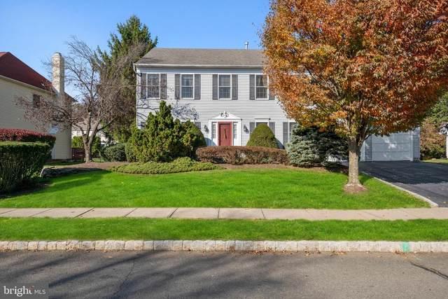 16 Crestview Drive, KENDALL PARK, NJ 08824 (#NJMX123996) :: Bob Lucido Team of Keller Williams Integrity