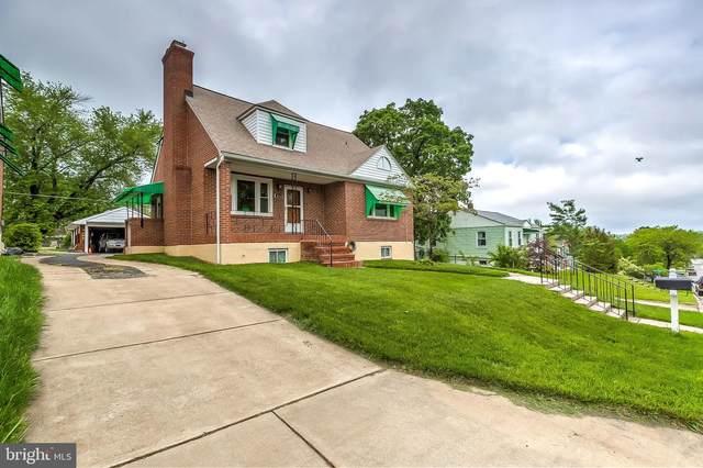 2918 Vermont Avenue, BALTIMORE, MD 21227 (#MDBC495006) :: The Riffle Group of Keller Williams Select Realtors