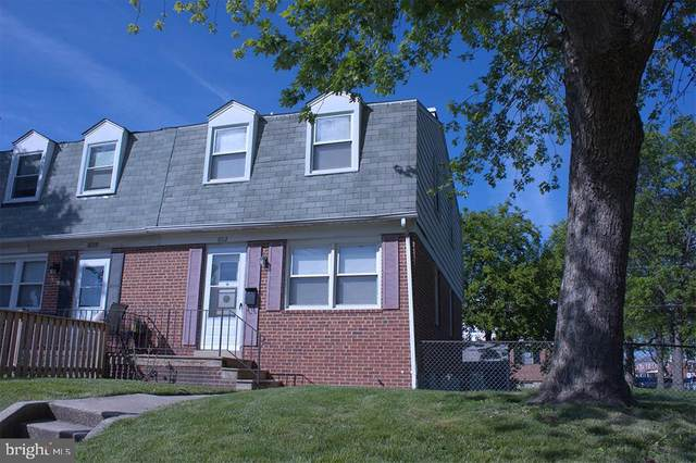 8112 Stratman Road, BALTIMORE, MD 21222 (#MDBC495008) :: Network Realty Group