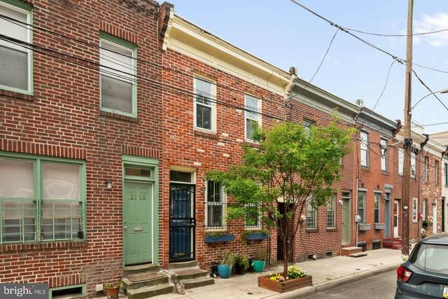 2112 Kater Street, PHILADELPHIA, PA 19146 (#PAPH898306) :: ExecuHome Realty
