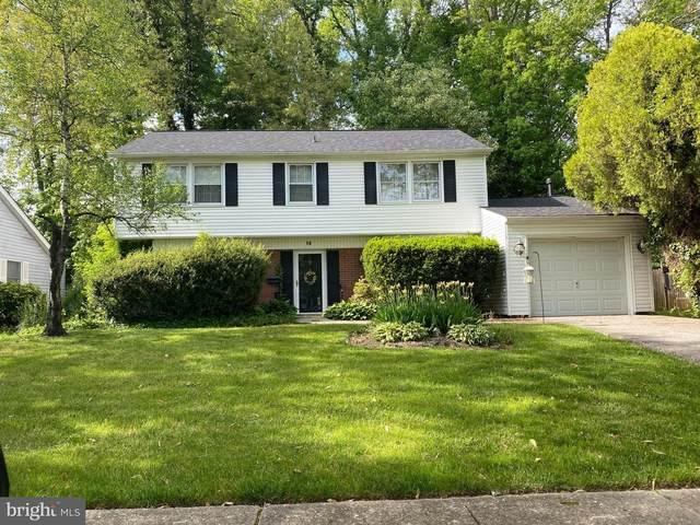 14 Enfield Lane, WILLINGBORO, NJ 08046 (#NJBL373160) :: A Magnolia Home Team