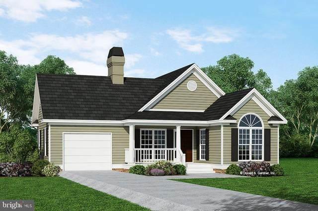 J1 Sunset Village Road, FRONT ROYAL, VA 22630 (#VAWR140376) :: Network Realty Group