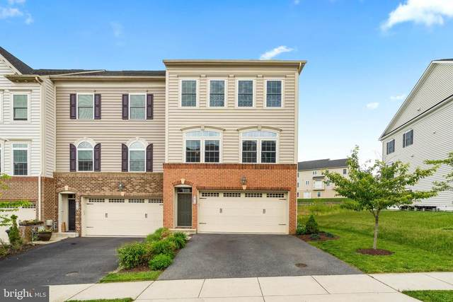 4912 Rushing River Drive, ELLICOTT CITY, MD 21043 (#MDHW279900) :: Revol Real Estate