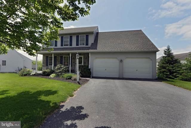 634 Goldfinch Lane, MANHEIM, PA 17545 (#PALA163498) :: Iron Valley Real Estate