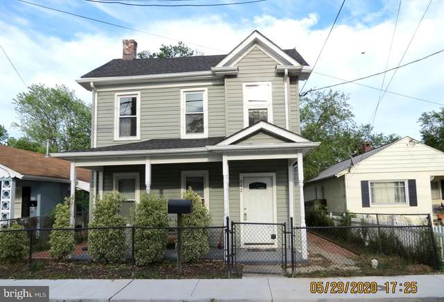 342 Fairview Avenue, WINCHESTER, VA 22601 (#VAWI114492) :: ExecuHome Realty