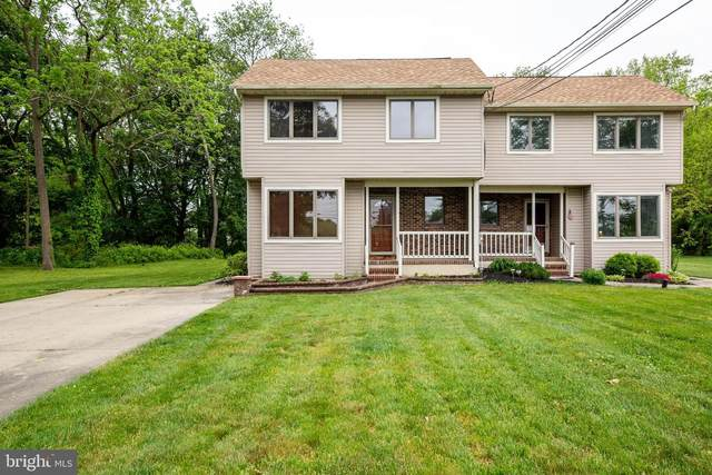 2248 S Lincoln Avenue, VINELAND, NJ 08361 (#NJCB126960) :: Mortensen Team