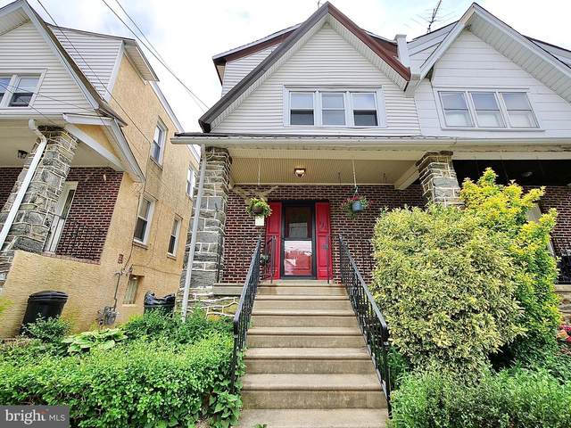 536 Alexander Avenue, DREXEL HILL, PA 19026 (#PADE519202) :: The John Kriza Team