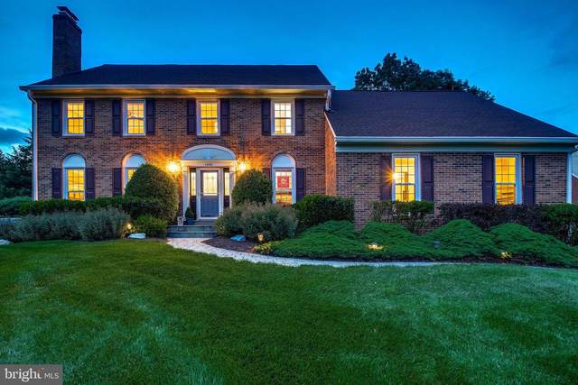1406 Southwind Court, VIENNA, VA 22182 (#VAFX1130584) :: Great Falls Great Homes