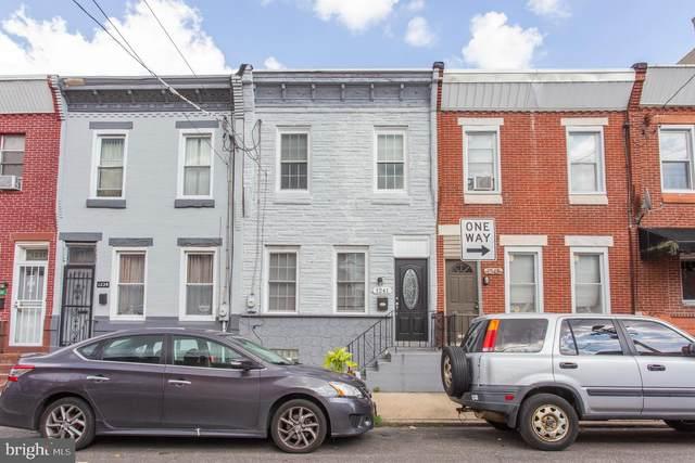 1241 S 21ST Street, PHILADELPHIA, PA 19146 (#PAPH898330) :: Keller Williams Realty - Matt Fetick Team