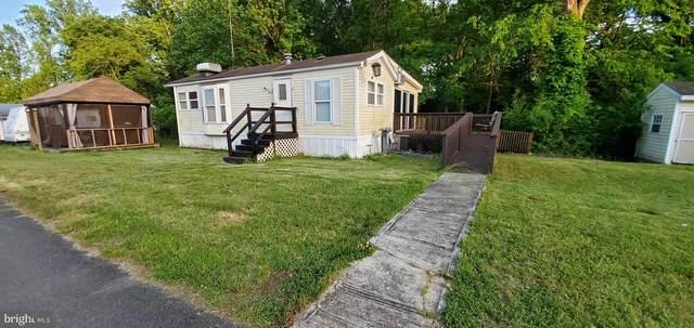 15,16,17,18 Mohawk Lane Glen 2, EARLEVILLE, MD 21919 (#MDCC169482) :: AJ Team Realty