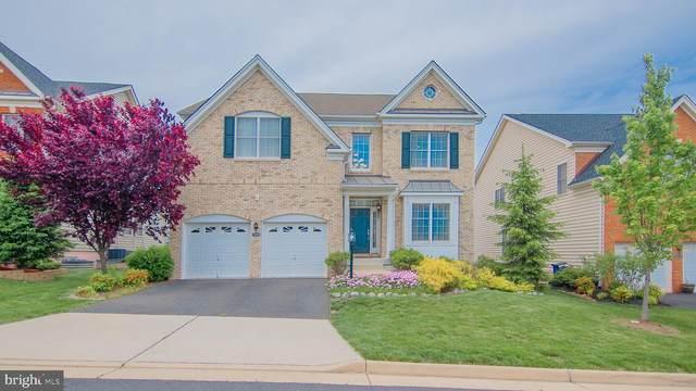 43268 Barnstead Drive, ASHBURN, VA 20148 (#VALO411748) :: The Piano Home Group