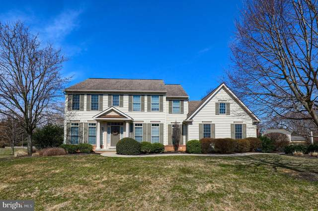 2141 Colleens Way, LANCASTER, PA 17601 (#PALA163500) :: The Heather Neidlinger Team With Berkshire Hathaway HomeServices Homesale Realty