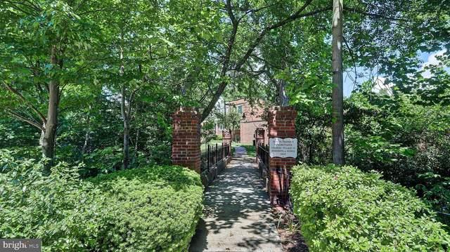 1821 N Rhodes Street 4-263, ARLINGTON, VA 22201 (#VAAR163296) :: City Smart Living