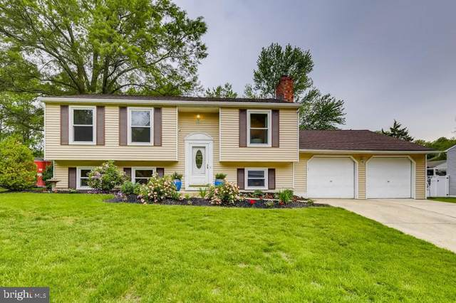 884 Willys Drive, ARNOLD, MD 21012 (#MDAA435094) :: Keller Williams Flagship of Maryland