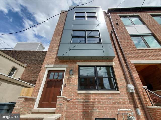 1133 E Montgomery Avenue, PHILADELPHIA, PA 19125 (#PAPH898338) :: Tessier Real Estate