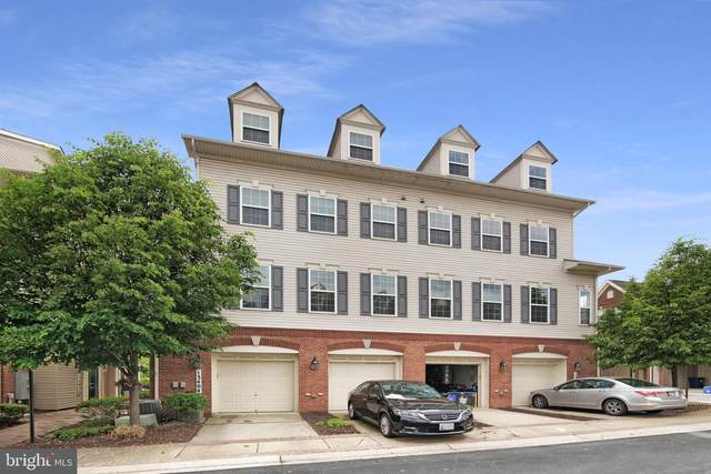 13404 Roberts Tavern Court #2240, CLARKSBURG, MD 20871 (#MDMC708772) :: Revol Real Estate
