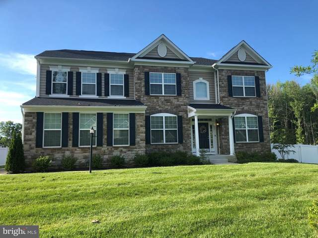 682 Loch Haven Road, EDGEWATER, MD 21037 (#MDAA435098) :: ExecuHome Realty