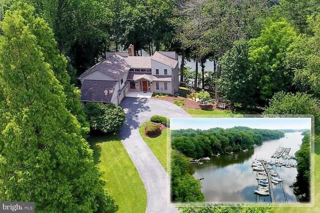 1584 Lancaster Green, ANNAPOLIS, MD 21401 (#MDAA435100) :: Colgan Real Estate