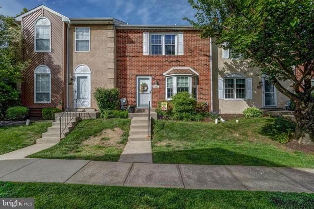 426 Cedarcrest Lane, ASTON, PA 19014 (#PADE519216) :: Ramus Realty Group