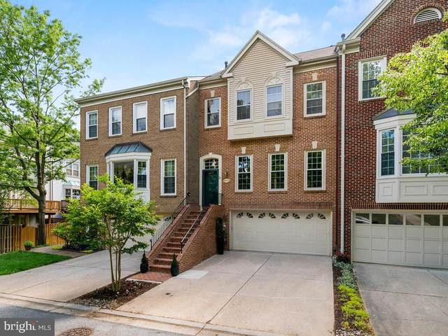 8918 2ND Avenue, SILVER SPRING, MD 20910 (#MDMC708774) :: The Kenita Tang Team
