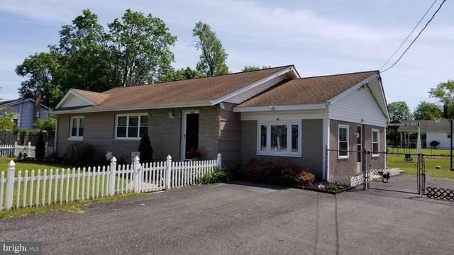 1069 Swenlin Drive, VINELAND, NJ 08360 (#NJCB126962) :: Shamrock Realty Group, Inc