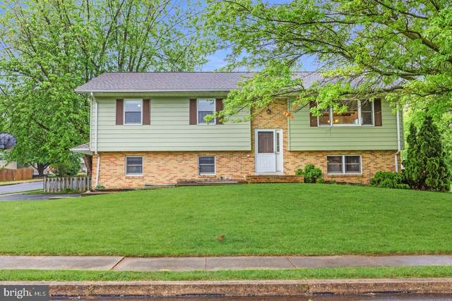 541 Martin Avenue, MOUNT JOY, PA 17552 (#PALA163506) :: The Heather Neidlinger Team With Berkshire Hathaway HomeServices Homesale Realty