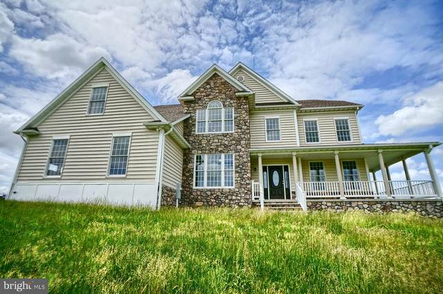 180 Tracey Road, HANOVER, PA 17331 (#PAYK138142) :: Iron Valley Real Estate