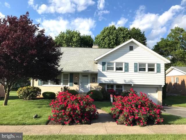 1201 Peachwood Drive, READING, PA 19608 (#PABK358016) :: Iron Valley Real Estate