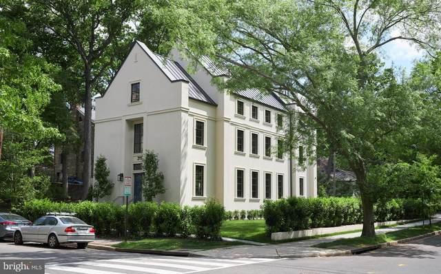 3113 Albemarle Street NW, WASHINGTON, DC 20008 (#DCDC470190) :: City Smart Living
