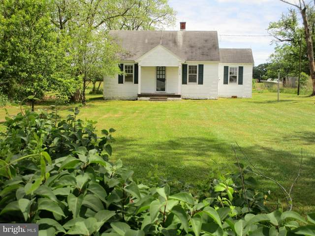 8330 Little Brown Rd, EDEN, MD 21822 (#MDWC108240) :: Atlantic Shores Sotheby's International Realty