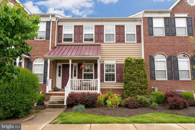 1089 Rosemont Terrace, PENNSBURG, PA 18073 (#PAMC649720) :: John Smith Real Estate Group