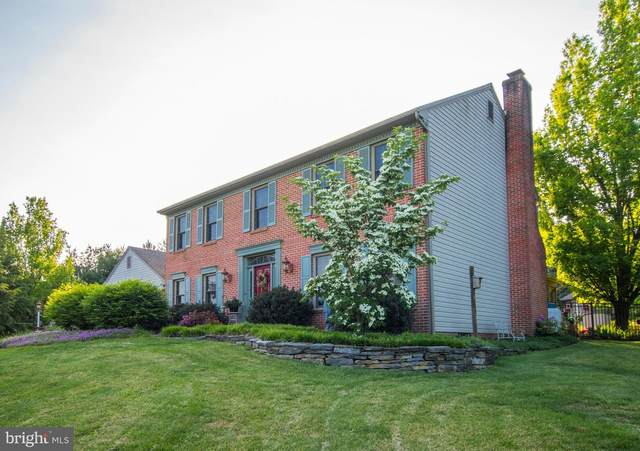 6490 Huntsmen Drive, HARRISBURG, PA 17111 (#PADA121746) :: The Joy Daniels Real Estate Group