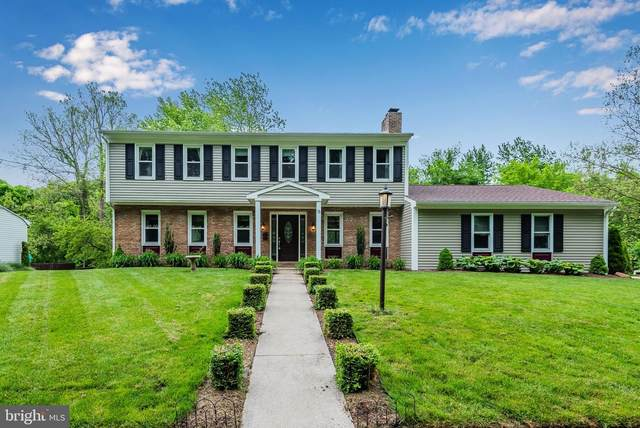 16 Tall Tree Drive, CAMP HILL, PA 17011 (#PAYK138146) :: TeamPete Realty Services, Inc