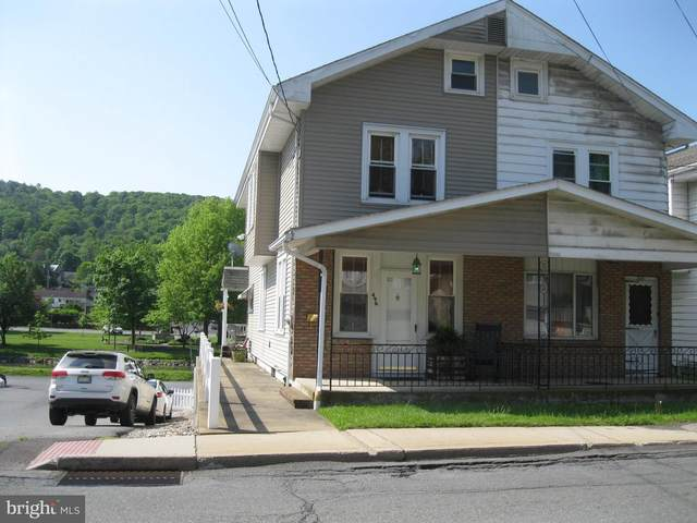 496 W Columbia Street, SCHUYLKILL HAVEN, PA 17972 (#PASK130716) :: Ramus Realty Group